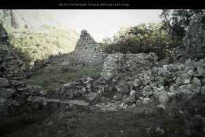 Ruins-stock streamy by streamy-stock