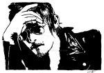 Norman Reedus by Melski83