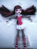 Snow Angel by Danerboots