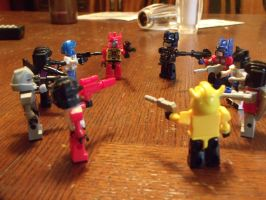 A Real Kreon Standoff by naturegirl52180