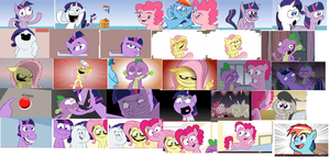 my favorite pony.mov pics by amyrosefan17