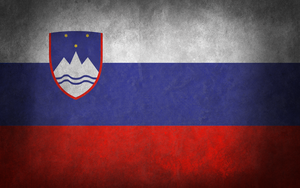 Slovenia by L-Johnson32