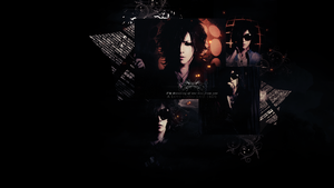 Ruki Wallpaper 6 by ParanoiaGod69