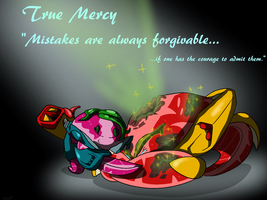 True Mercy by Nyanbonecrush