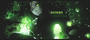 Queen Bee by Ayane4