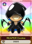 REAPER cookie by Bob-Raigen