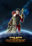 Birthday gift - SWTOR by lealin