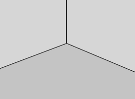 Asylum Cell background by Dib-the-survivor