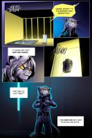 Chapter VI - 16-  They need me by Andalar