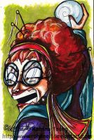 Beware the Trelawney-HPSPOILER by RohanElf