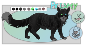 Prismy Kitty Reff 2013 by Prisma-Colored