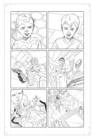The Rise and Fall of the Super-Skrull - page 1 by TimLevins