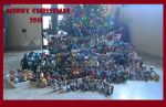 Christmas 2015 - yearly photo by TheCiemgeCorner