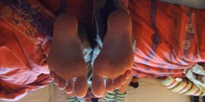 feet by s0ftlight