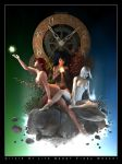Circle Of Life by Fredy3D