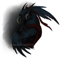 -P- Hou Swiftshadow by Thalbachin