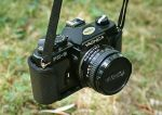 Yashica by ViOLeTjaniS