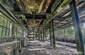 abandoned places 2 by MT-Photografien