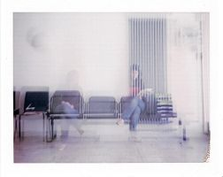 waiting room activity. by Dronevil