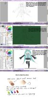 Coloring Tutorial by Rotem1995