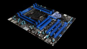 Mainboard Modelling WIP V1c by DonMichael71