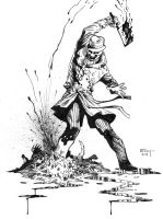 Rorschach commission by PatrickMcEvoy