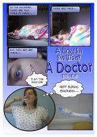 Day in Life of a Dr Who fan P1 by Dogtorwho