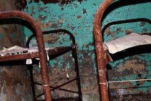 Ohio State Reformatory XX by Alluringraphy