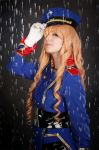 Sheryl Nome, Macross F cosplay by KandaDream