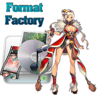 Format Factory by Abaddon999-Faust999