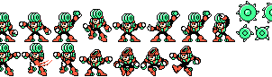 Yoyo Man Sprite Rip by mike1967-now