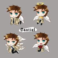 Cas by magician1999