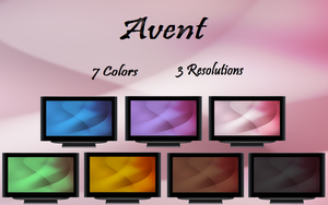 Avent by Sussuly