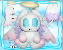 Angel the Chao by BriteWingz