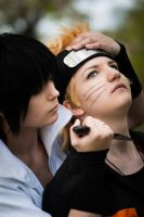 Kill Naruto by ShadowFox-Cosplay