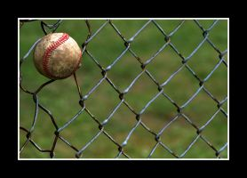 Baseball by MikeRenz