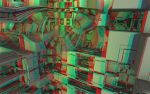 Processing Center Anaglyph by skyzyk