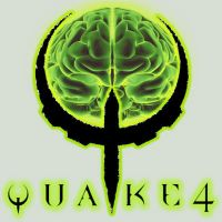 Quake 4 ICON by raptor02