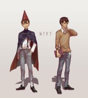 WIRT by LengYou