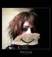 _Smiling by chipil