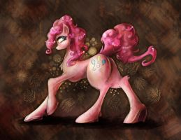 Pinkie Pie by Pimander1446