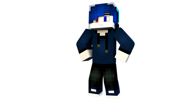 Lightroom test! by MonsterKirby