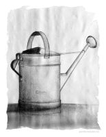 Watering Can by GLoRin26
