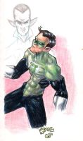the return of Hal by KCooL