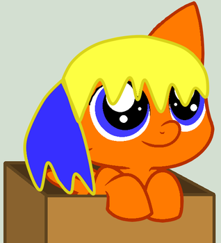 Flare in a Box by PPGZxRRBZ123