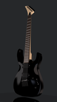 Jackson DKMG-T W.I.P. by BDStevens