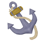 iScribble Anchor by NessStarStorm
