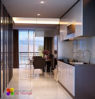 CENTRAL PARK APARTMENT JAKARTA by TANKQ77