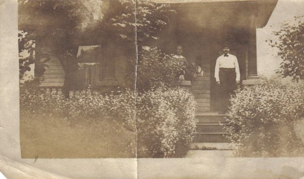 vintage family photos 4 by lullaby-gardens