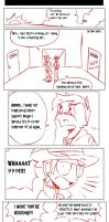 TF2 comic: TEAM RED page 16 by s0s2